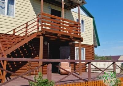 фото Сдаю посуточно уютный дом и гостевые домики.