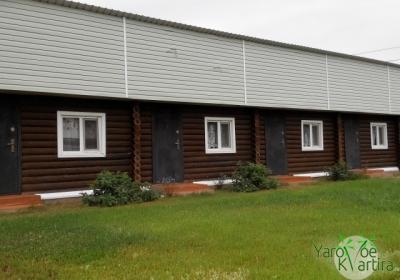 фото Сдам уютные гостевые домики